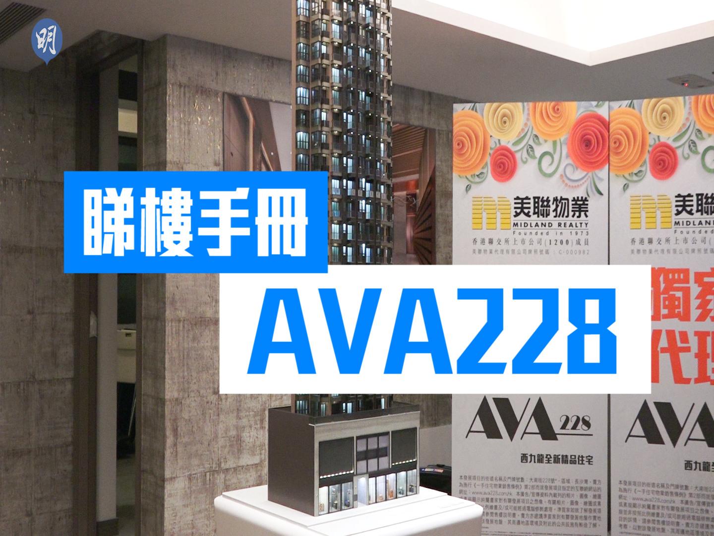 AVA228