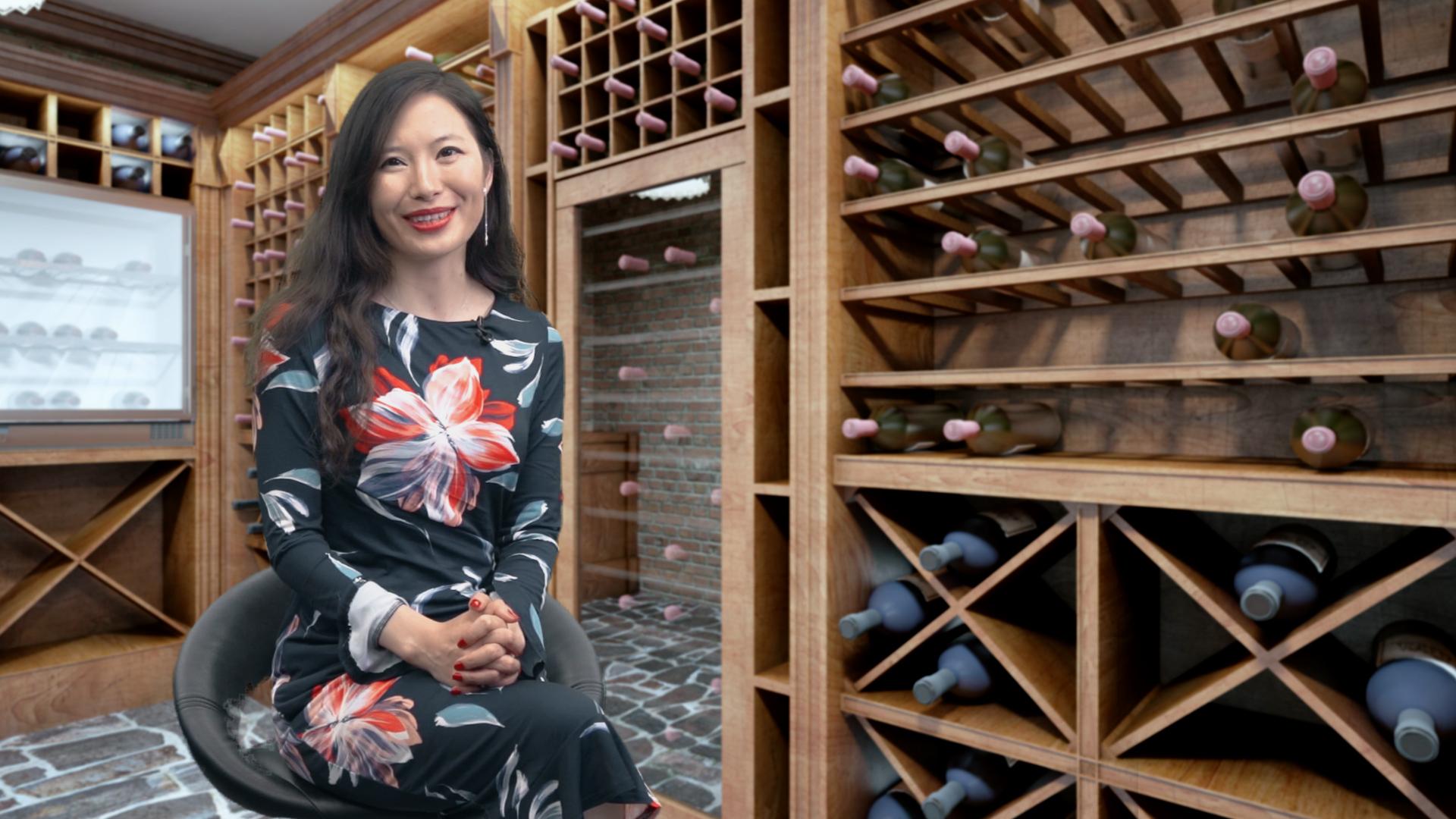 【Deluxe】Stacey的葡萄酒世界-葡萄酒與食物搭配有原則 酒體輕盈或豐腴如何配餐