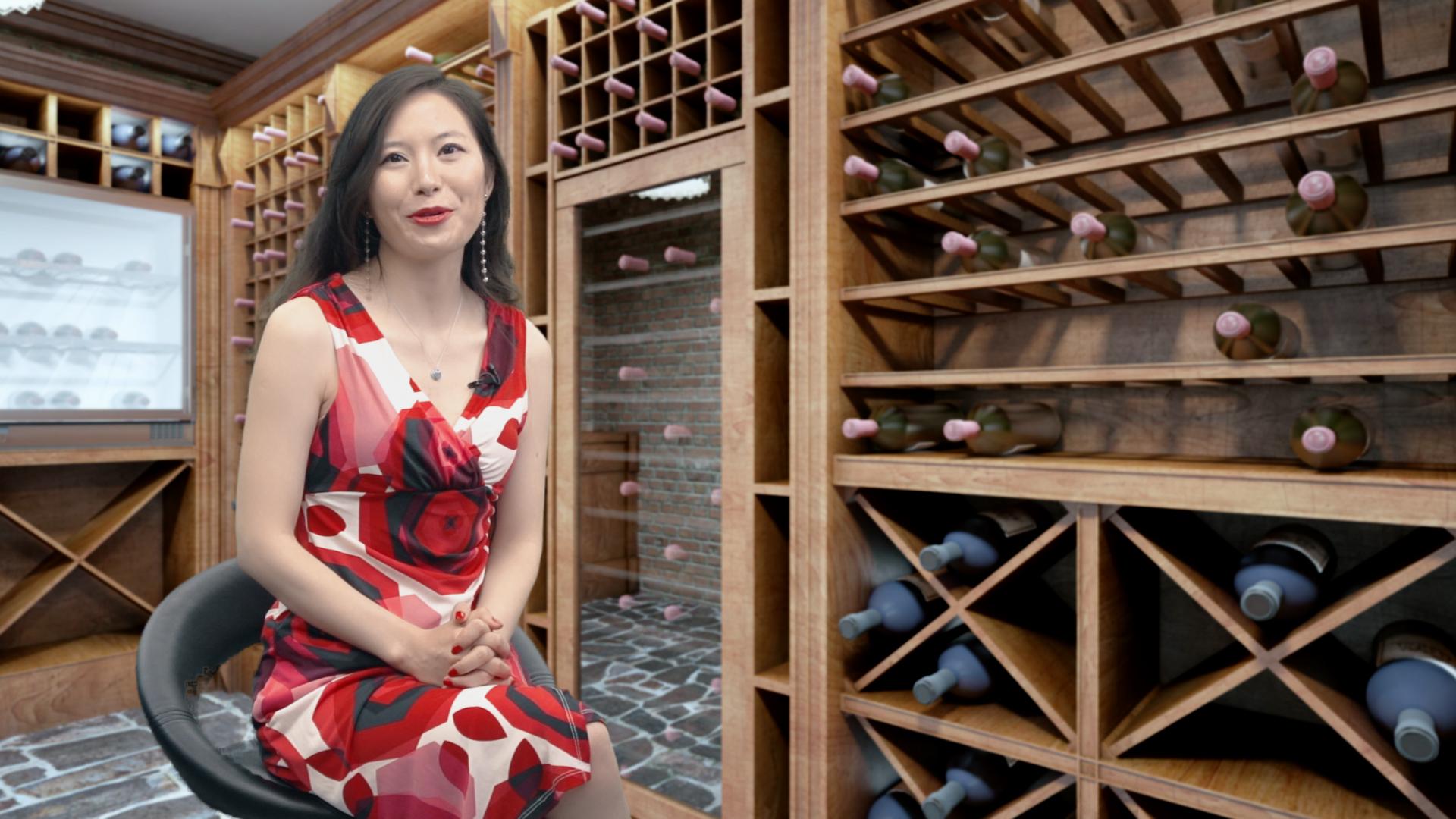 Stacey的葡萄酒世界-從酒標了解葡萄酒 解讀酒標8個術語-成熟度與酒莊資訊