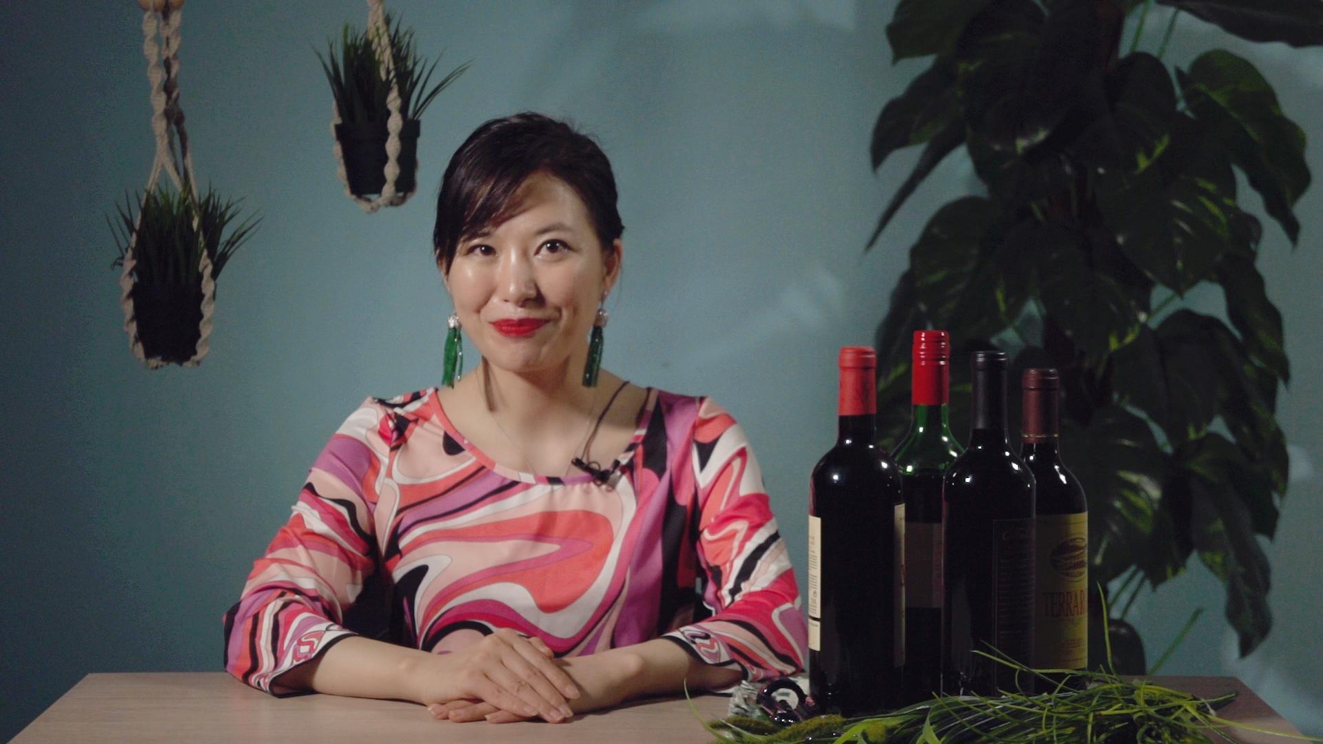 【Deluxe】Stacey的葡萄酒世界 - 常見釀酒葡萄品種 法國VS澳洲產的長相思白干葡萄酒
