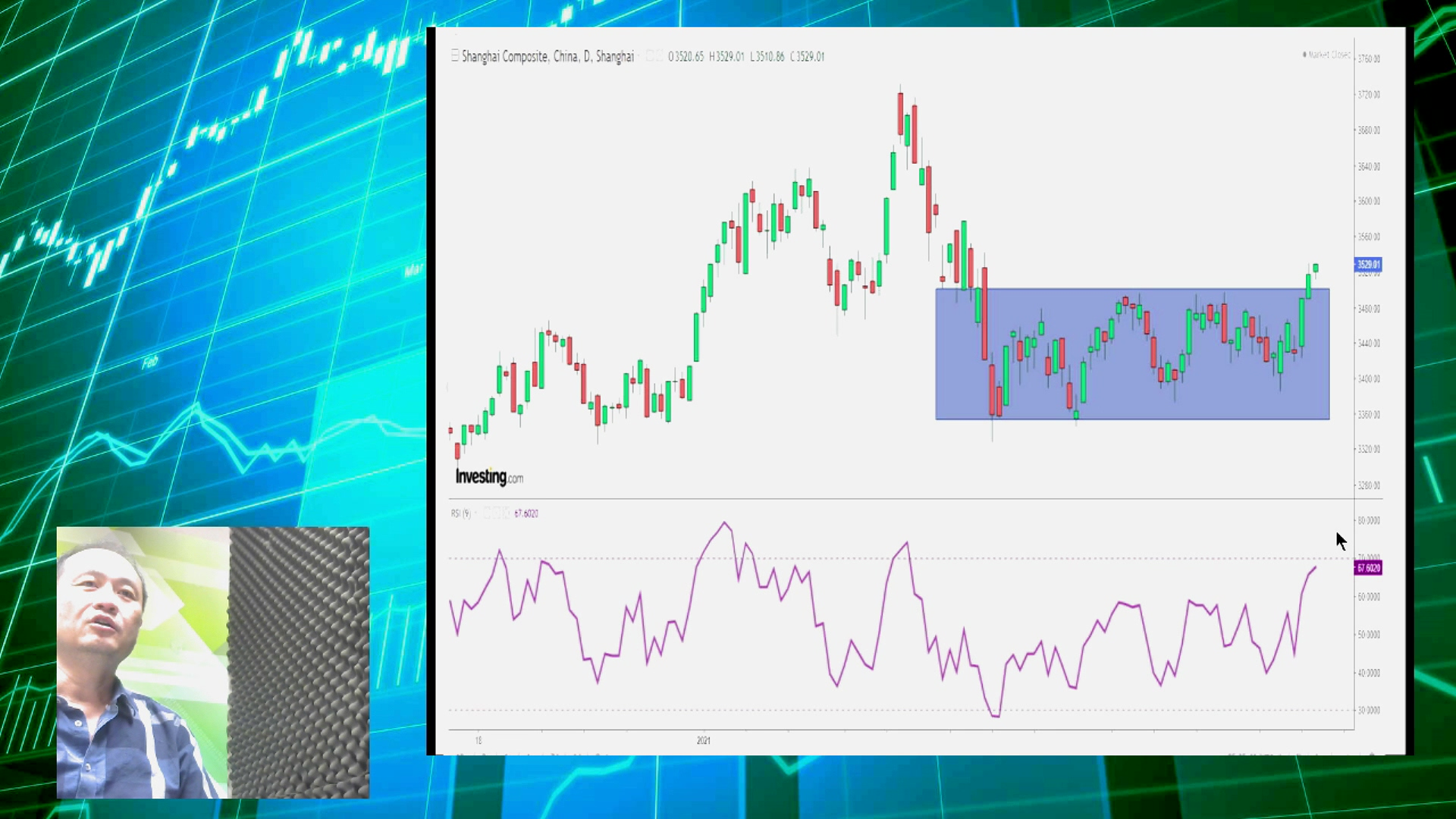 【有片:淘寶圖】李克強指標強勢 可買安碩A50