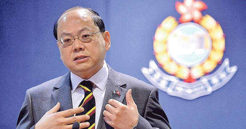 【佔中九子案判刑.短片】曾偉雄中新社專訪:沒了穩定 香港什麼都沒有