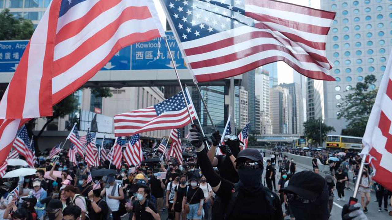 9·15港島示威衝突(攝影︰冼韻姬、艾博瑜、高卓怡、梁享南、羅霈潁、剪接︰邱煦明)