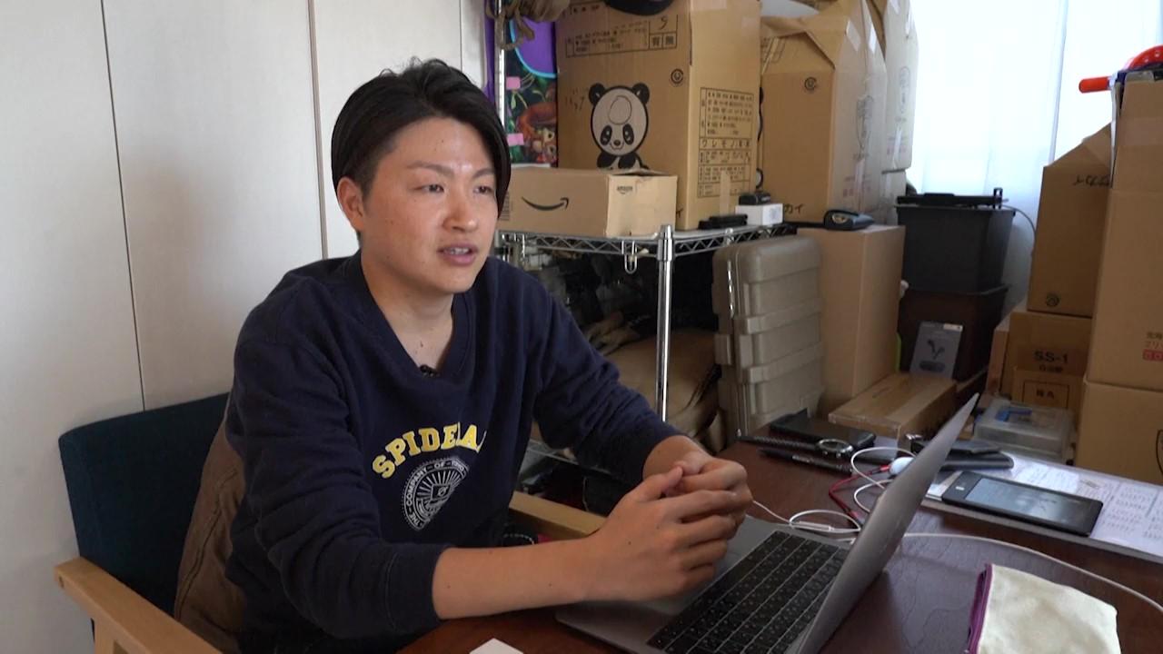 日本人稱在家工作順利省上班時間 盼摒棄辦公室思維【短片】