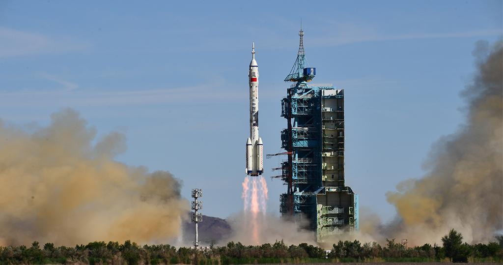 神舟十二號|神舟十二號與天和核心艙交會對接成功 3太空人進入太空站【短片】